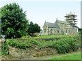 TF6916 : All Saints' Church, East Winch by David Dixon