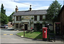 SP9435 : The Anchor, Aspley Guise by JThomas