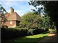 TQ3822 : Lindfield Farm by Simon Carey