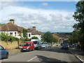 TQ3573 : Dunoon Road, Forest Hill by Chris Whippet