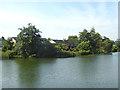 NY0883 : Mill Loch by Oliver Dixon