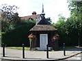TL1638 : War Memorial, Clifton by JThomas