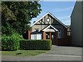 TL1538 : Providence Baptist Church, Clifton by JThomas