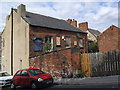 SE3033 : Back of the Black Horse, Cromwell Street, Leeds  by Stephen Craven