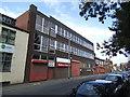 SE3033 : Apson House, Mabgate, Leeds  by Stephen Craven