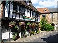 TG1001 : The Green Dragon, Wymondham by Marathon