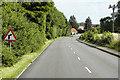 TF8522 : Northbound A1065, Weasenham St Peter by David Dixon