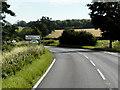 TF8622 : A1065, North of Weasenham St Peter by David Dixon