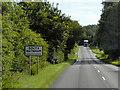 TF8723 : A1065, South Raynham by David Dixon