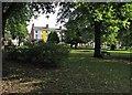 SK5740 : Victoria Park and Promenade by John Sutton