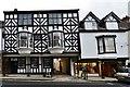 SO5174 : Ludlow: Broad Street by Michael Garlick