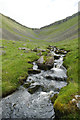 NY7425 : High Cupgill Beck by Graham Hogg