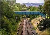 SJ9297 : Audenshaw by Peter McDermott