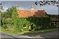 SE2086 : Cottage at Rookwith by Chris Heaton