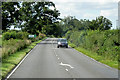 TF8202 : Northbound A1065 near Rowley Corner by David Dixon