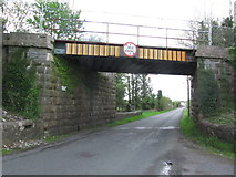 N1938 : Low bridge at Cartron Grange, Moate by Colin Park