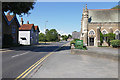 SU9744 : Bridge Road, Godalming by Alan Hunt