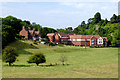 SO7192 : Farthings Court in Bridgnorth, Shropshire by Roger  Kidd