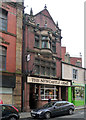 NZ2464 : Newcastle Arms, St Andrew's Street, Newcastle by Stephen Richards