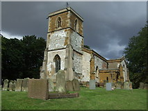 TF3093 : St.Andrew's Church, Utterby by JThomas