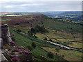 SK2574 : Derwent Valley by Stephen Burton