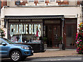 SS5147 : Charlie Blu's Boutique, 10 Church Street, Ilfracombe by Roger A Smith