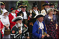 SX9687 : Topsham Town Criers by Stephen McKay