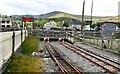 SH5859 : Llanberis Lake Railway by Gerald England