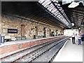 SE7984 : Pickering Station, North Yorkshire Moors Railway by Bill Henderson