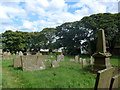 SK0267 : St Paul's Churchyard, late July 2015 (ii) by Basher Eyre
