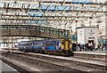 NY4055 : Glasgow - Newcastle service at Carlisle by The Carlisle Kid