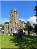 SD3097 : St. Andrew's, Coniston by Philip Platt
