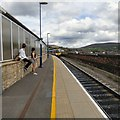 SJ9598 : TransPennine Express by Gerald England