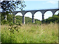 NZ0949 : Hownsgill Viaduct by Oliver Dixon