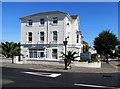 SZ5881 : Wilton Court, Shanklin by Jaggery