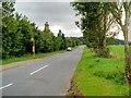 SJ3082 : Brimstage, Talbot Avenue by David Dixon
