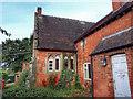 SP3468 : Cubbington C of E Primary School by Mick Garratt