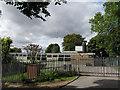 SE3337 : Elmete School - main building by Stephen Craven