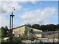 SE3337 : Roundhay School, new primary school by Stephen Craven