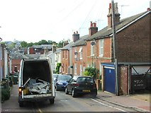 TQ5839 : Dale Street, Tunbridge Wells by Chris Whippet