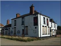 TF4382 : The Red Lion, Withern by JThomas