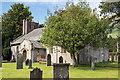 NY3225 : St Mary's Church, Threlkeld, Cumbria (2) by The Carlisle Kid