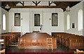 NY3225 : St Mary's Church, Threlkeld, Cumbria (15) by The Carlisle Kid