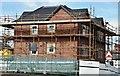 J3775 : Holywood Road development site, Belfast - September 2015(3) by Albert Bridge
