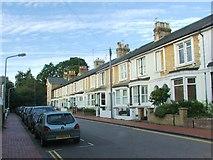 TQ5839 : Mountfield Road, Tunbridge Wells by Chris Whippet