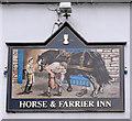 NY3225 : Horse & Farrier Inn, Threlkeld (3) by The Carlisle Kid