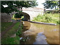 SJ4333 : Bridge 52 on the Llangollen Canal by Clive Nicholson