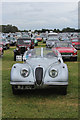 SU8807 : Classic cars at Goodwood Revival by Oast House Archive