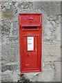 NU0301 : Old post box, Newtown by Richard Webb
