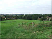 TL8131 : Footpath To Halstead by Keith Evans